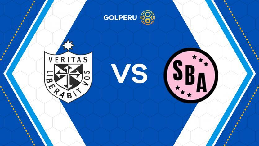 San Martín y Sport Boys abren el telón de la novena fecha