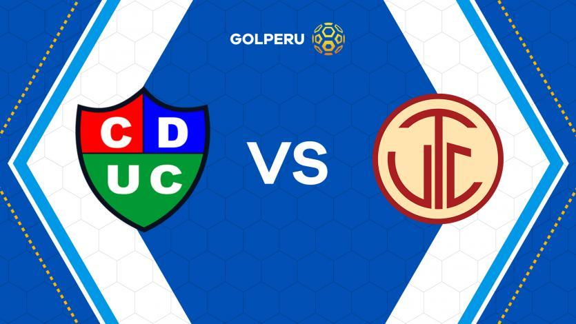 Unión Comercio y UTC cierran la fecha 14