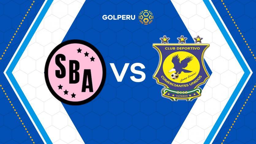 Sport Boys y Comerciantes Unidos cierran el miércoles de Copa Movistar