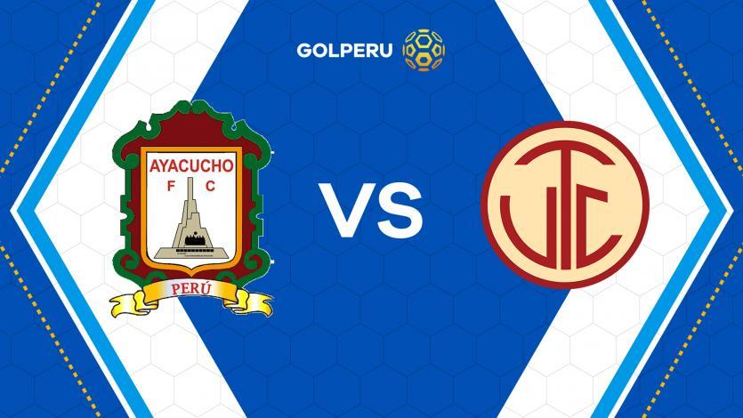 Torneo Apertura: Ayacucho FC y UTC abren el telón de la tercera fecha