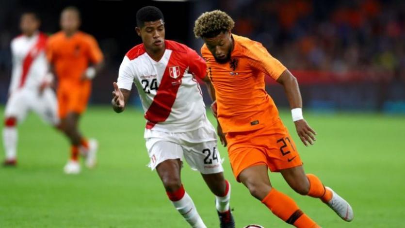 Wilder Cartagena interesa al Galatasaray de Turquía