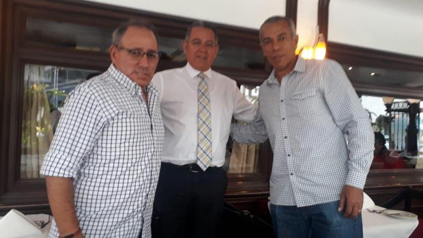 Atlético Grau: Wilmar Valencia es el nuevo entrenador