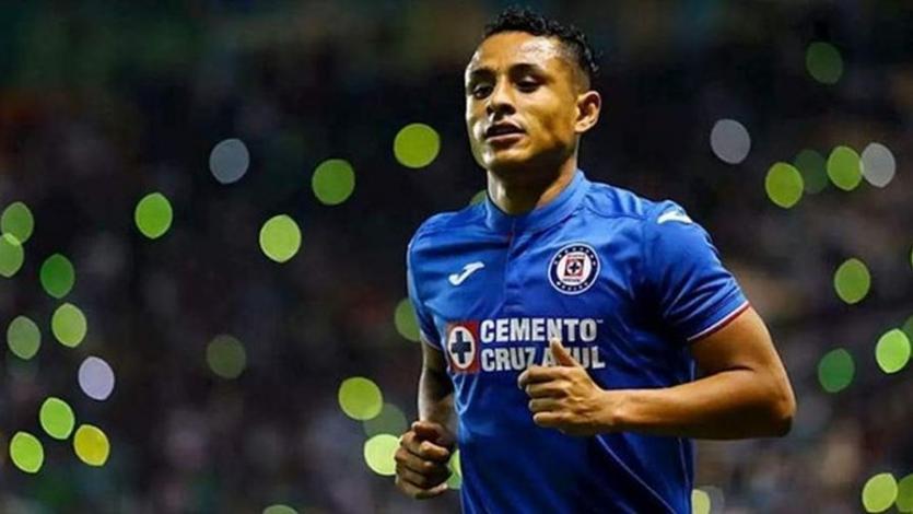Yoshimar Yotún viaja con Cruz Azul para enfrentar a Ibrahimovic y LA Galaxy