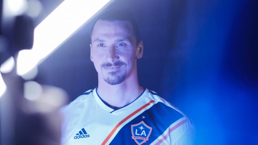 """Zlatan Ibrahimovic: """"Está en mi ADN obtener trofeos"""""""