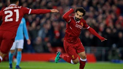 Champions League: Liverpool superó al Manchester City (3-0)