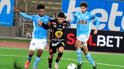 Sporting Cristal vs Ayacucho FC: revive el último encuentro entre ambos cuadros (VIDEO)