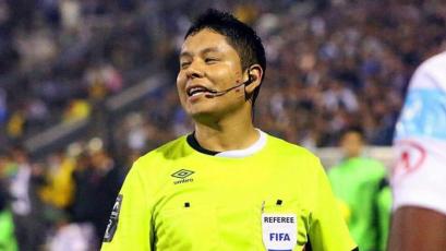 Conoce la programación de árbitros para la jornada 11 de la Liga1 Movistar