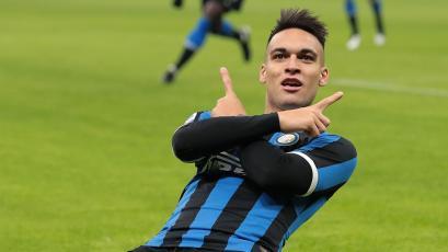 Lautaro Martínez: acuerdo casi cerrado entre Inter y Barcelona