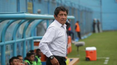 Javier Arce sobre Cusco FC: