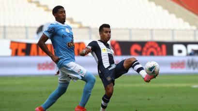 Liga1 Betsson: así formarían Alianza Lima y Sporting Cristal por la fecha 16 de la Fase 2