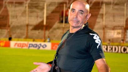 Liga1 Movistar: Juan Manuel Llop dejó de ser técnico de Carlos A. Mannucci
