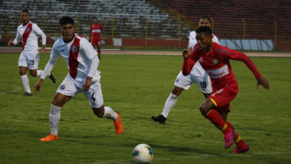 Liga1 Movistar: Sport Huancayo y Deportivo Municipal igualaron por la fecha 3 del Apertura (VIDEO)
