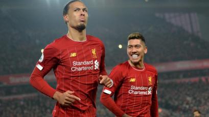 Presidente de Liverpool pide que se complete la Premier League