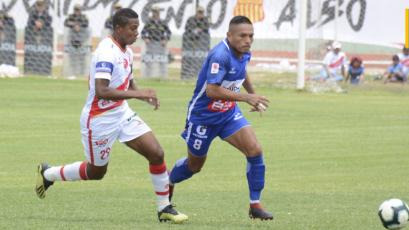 Liga2: con Santos FC como único líder, los resultados de la fecha 13 y tabla de posiciones
