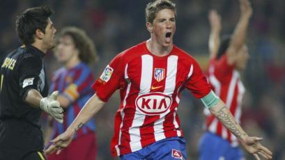 Barcelona vs. Atlético Madrid: rojiblancos no ganan en el Camp Nou desde el 2006