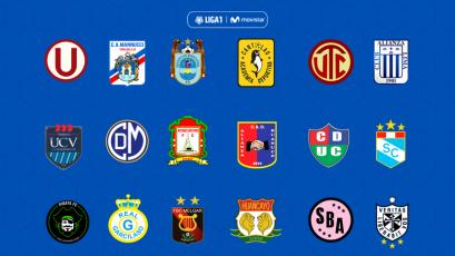 Liga1 Movistar: así se jugará la fecha 16 del Torneo Clausura