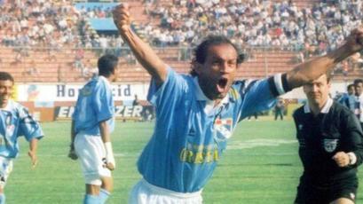 Pedro Garay: