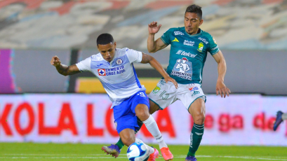 Cruz Azul sumó su sexto triunfo consecutivo ante León y continúa como líder en la Liga MX
