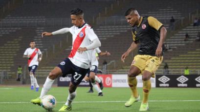 Liga1 Movistar: Deportivo Municipal y UTC igualaron sin goles en el cierre de la fecha (VIDEO)