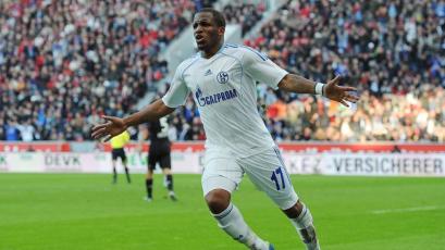 Jefferson Farfán: su gol al Leverkusen se perfila como el mejor de la década del Schalke 04 (VIDEO)