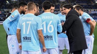 Serie A: Lazio es el principal rival de Juventus y Simone Inzaghi quiere lograr esta inédita marca