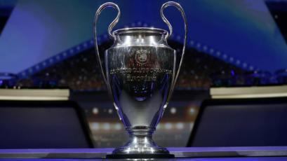 Champions League: Así quedaron los grupos para la primera fase
