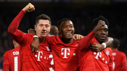 Bundesliga recibió la aprobación del gobierno alemán y alista su vuelta