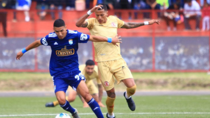 Liga1 Movistar 2020: UTC superó por 2-1 a Sporting Cristal en Cajamarca (VIDEO)