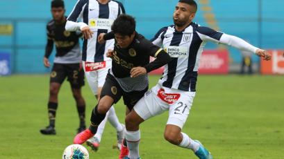 Liga1 Movistar: Alianza Lima igualó sin goles ante Cusco FC en el inicio de la fecha 9