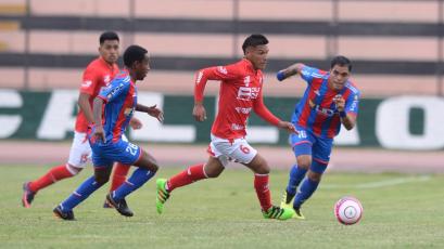 Cuadrangular de Ascenso: Cienciano y Santos FC abren la segunda fecha