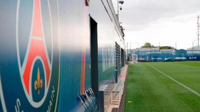 PSG comienza la construcción de su nueva ciudad deportiva que abrirá en el 2022