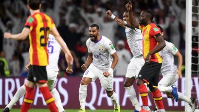 Mundial de Clubes: Al Ain goleó a Esperance de Tunis y jugará con River Plate