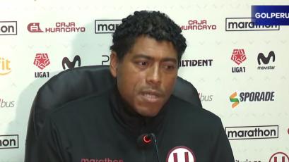 """Juan Pajuelo: """"Es más fácil construir cuando las bases son buenas"""""""