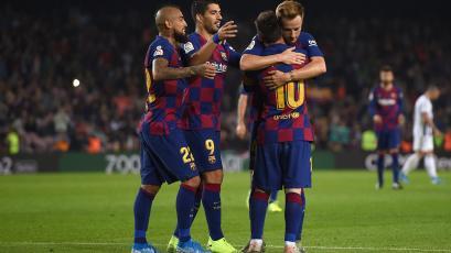 Barcelona: Ronald Koeman les habría comunicado a cuatro jugadores que no seguirán en el club