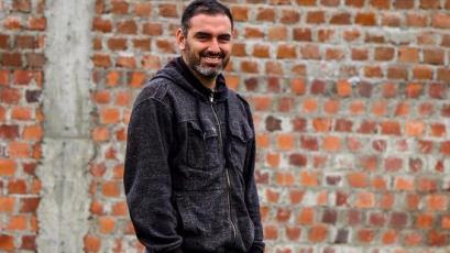 """Luis Gálvez: """"Este año nos vamos a manejar de otra manera, tenemos un proyecto a largo plazo"""""""