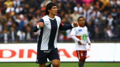 Roberto Ovelar reveló que le gustaría volver a Perú:
