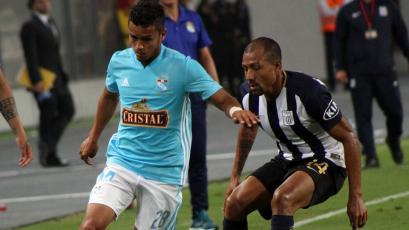 Sporting Cristal anunció la salida de Edinson Chávez con emotivo mensaje