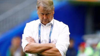 """DT de Dinamarca: """"Cometimos errores en nuestro juego ofensivo"""""""