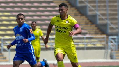 Liga2: Deportivo Coopsol y Santos FC se repartieron los puntos al igualar 1-1 (VIDEO)
