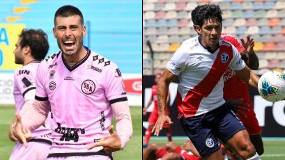Sport Boys y Deportivo Municipal: así formarían esta tarde en el estadio Alejandro Villanueva