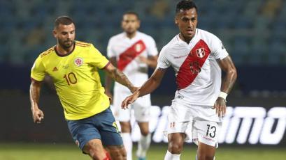 Colombia vs Perú: 5 datazos que debes saber antes del duelo por el tercer puesto de la Copa América