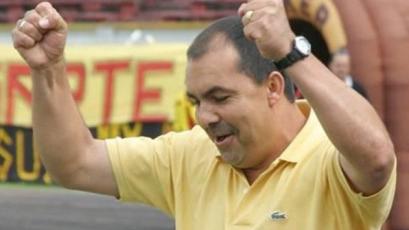 Walter Aristizábal regresa a Unión Comercio