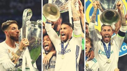 Real Madrid cumple 1000 días como el 'Rey de Europa'