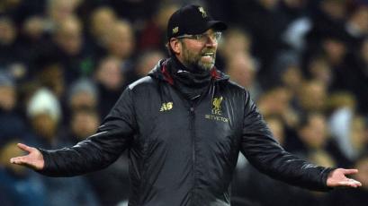 Liverpool iguala 1-1 ante West Ham y el Manchester City se acerca