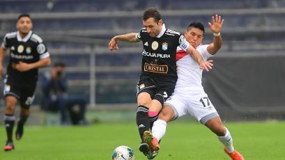 Liga1 Betsson: Deportivo Municipal y Sporting Cristal empataron 1-1 por la fecha 3 de la Fase 2 (VIDEO)