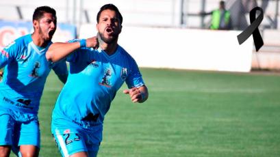 Juan Pablo Vergara: un repaso a la carrera del jugador de Binacional
