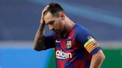 La Liga le da la razón al Barcelona sobre el contrato de Lionel Messi en un rotundo comunicado