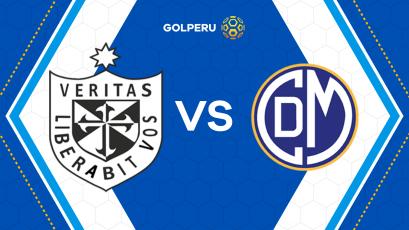 Previa: San Martín busca salir de la mala racha frente a Deportivo Municipal