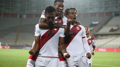 Selección Peruana: conoce el fixture para la Copa América