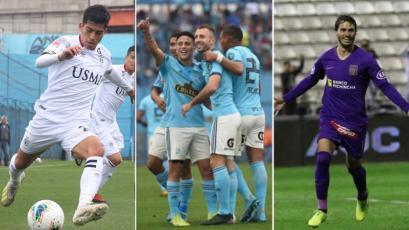 Liga1 Movistar: Clubes se pronunciaron sobre nuevos estatutos de la Federación Peruana de Fútbol